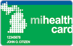 Michigan Medicaid Card