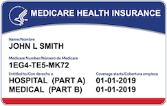 Maryland Medicare Card