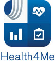 Download Health4Me app