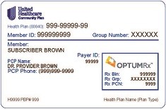 Exchange Card